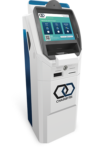 ChainBytes BTM Machine