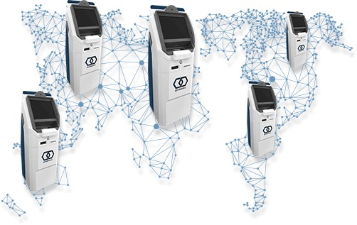 Benefits of Hosting Bitcoin ATMs